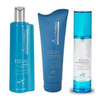 Mediterrani equal 03 produtos -