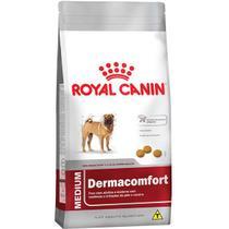 Medium dermacomfort 10kg Royal Canin