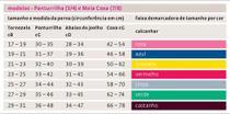 Mediven Struva 23 Meia Coxa 7/8 V Cinza Par -