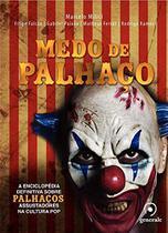 Medo de Palhaço - Generale -