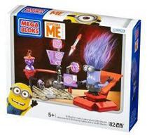 Mega bloco dm conj minions grande cnc76 - Mattel
