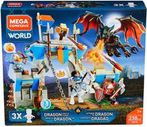 Mega construx fantasia co fny18 - Mattel