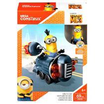 Mega Construx Meu Malvado Favorito 3 Carro do Gru - Mattel -