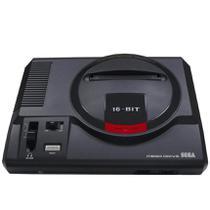 Mega Drive Edição Retrô Limitada Tectoy - Console e 22 Jogos -