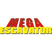 Mega Escavator MK117 - Dismat -