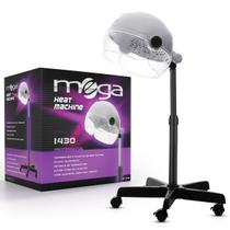 Mega heat machine acelerador de química  at6018 -