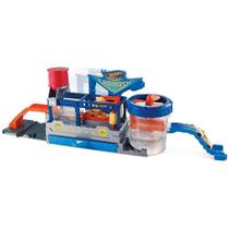 Mega Lava Rápido Hot Wheels Color Shifters - Mattel -