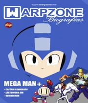 Mega Man - Biografias - Vol 06 - Warpzone
