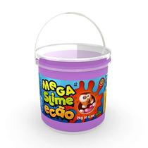 Mega Slime Ecão Roxo - DTC -