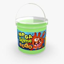 Mega Slime Ecão Verde 2Kg DTC -