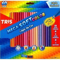 Mega SOFT Color 60CORES - Summit -