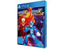 Megaman X Legacy Collection 1 + 2 para PS4  - Capcom