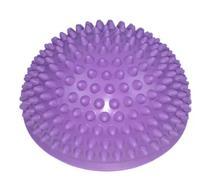 Meia bola de equilibrio mini bosu-proaction-16 cm -