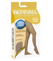 Meia Calça Adulto Feminino Alta Compressão P M G Gg Trombose - Kendall
