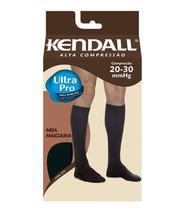Meia Kendall 3/4 Masculina Alta Compressão (20-30 mmHg) - Kendall meias