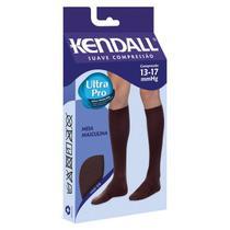 Meia Kendall 3/4 Masculina Suave Compressão (13-17 mmHg) - Kendall meias