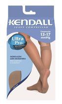 Meia Kendall 3/4 Suave Compressão (13-17 mmHg) - Kendall meias