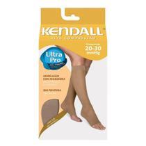 Meia Kendall Alta Compressão 3/4 Feminina -