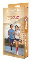 Meia Panturrilha AD 20-30 mmHg SportActive Venosan -