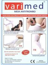 Meias Varimed Anti-Embolismo Anti-Trombo 7/8 -