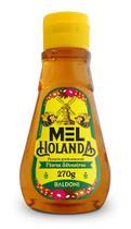 Mel HOLANDA Silvestre Bisnaga 270g -
