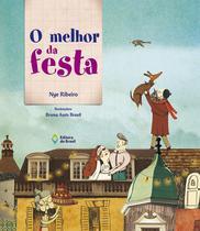 Melhor da festa, o - Ed. do brasil