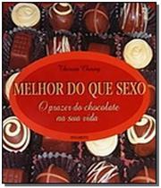 Melhor do que sexo - Brasil