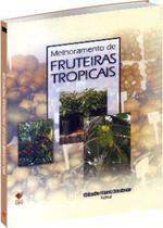 Melhoramento de Fruteiras Tropicais - Editora Ufv
