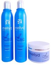 Mellyd Capelli Hair Kit Tratamento Reconstrutor Home Care