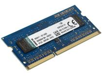 MEM KINGSTON 4GB 1600MHZ - KVR16LS11/4