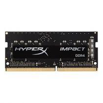 Memória 16GB Notebook Gamer Hyperx Kingston DDR4 2400MHZ Sodimm HX424S14IB/16 -