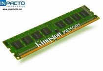 Memoria 2gb kingston ddr3 1333
