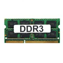 Memória 4GB DDR3 1333Mhz Dual Rank 16 Chips para Apple - Genérica