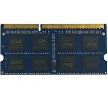 Memória 8GB (1x8GB) DDR3 1333MHz SM1PS1333C9/8GB Memory One -
