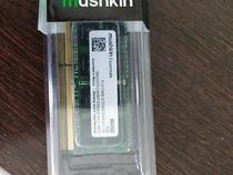 Memoria   8gb P/ Notebook Mushkin Ddr3 1333mhz Pc3 1,5v - VALUETECH