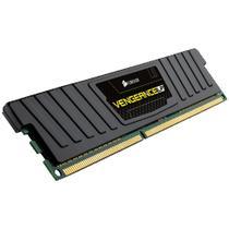 Memória DDR3 - 16GB (2x 8GB) / 1.600MHz - Corsair Vengeance LP - CML16GX3M2A1600C10 -