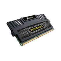 Memória DDR3 -  8GB / 1.600MHz - Corsair Vengeance - CMZ8GX3M1A1600C11 -