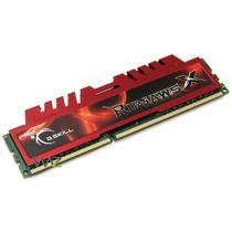 Memória DDR3 -  8GB / 1.600MHz - G.Skill RipjawsX - F3-12800CL10S-8GBXL -