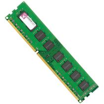 Memória DDR3 8GB 1600MHz Kingston NON-ECC CL11 KVR16LN11/8