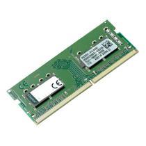MEMORIA DDR4 KINGSTON 4GB 2400MHZ PARA Notebook -