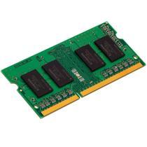 Memoria ddr4 kingston 8gb 2400mhz para notebook -