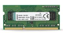 Memória de Notebook 4gb Kingston Ddr3 1333 1.5v