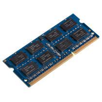 Memória de Notebook DDR3L 4GB 1600Mhz Goldentec (GT-DDR3-4GB-LOW) - GOLDENTEC ACESSORIOS