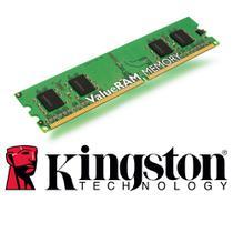 Memória Desktop Kingston KVR13N9S6/2G 2GB DDR3 1333 Mhz -