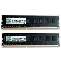 "Memoria G.SKILL Value 8GB (2X4GB) 240"" DDR3 1600 (PC3 12800) F3-1600C11D-8GNT -"