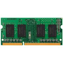 Memória Kingston 4GB, 1333MHz, DDR3, Notebook, CL9 - KCP313SS8/4