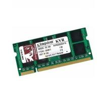 Memória Kingston 4GB DDR3 1333Mhz 8 Chips para Apple -