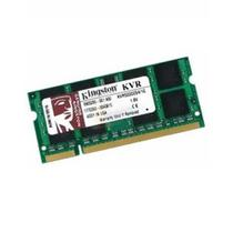 Memória Kingston 4GB DDR3 1333Mhz 8 Chips para Notebooks -