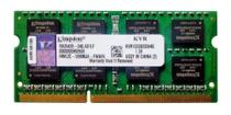 Memória Kingston Notebook DDR3 1333mhz 4GB -