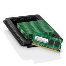 Memória Multilaser Ddr3 Sodimm 4Gb 1600 Mhz - Embalagem Para -